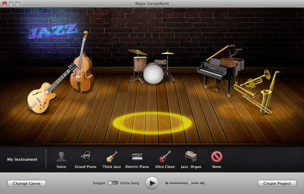 What Is Garageband Switch To A Mac Guides