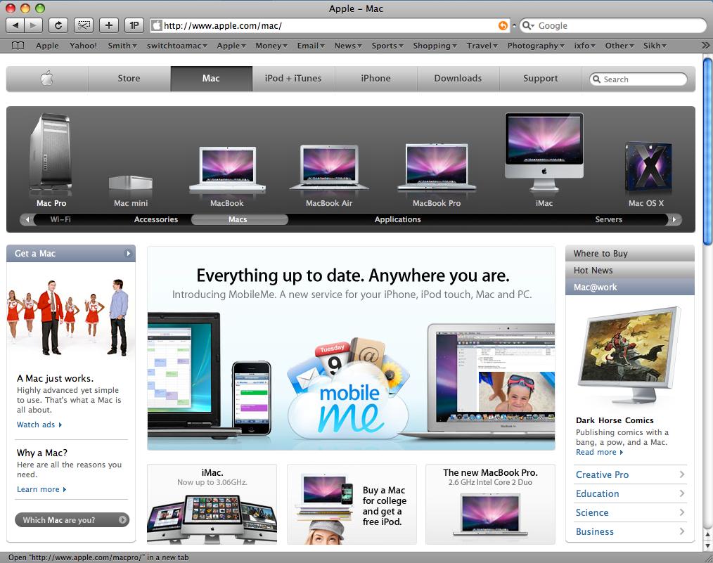 Download Safari 5.1.7 Terbaru