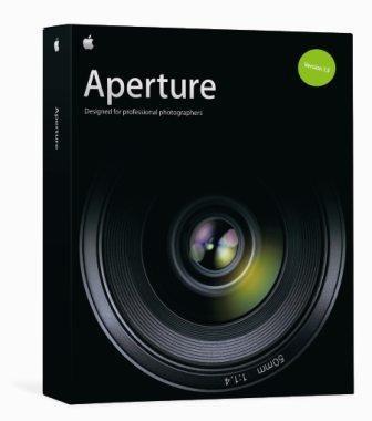 Aperture 1.5 box