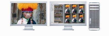 Aperture 1.5 Dual Display