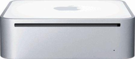 Mac min